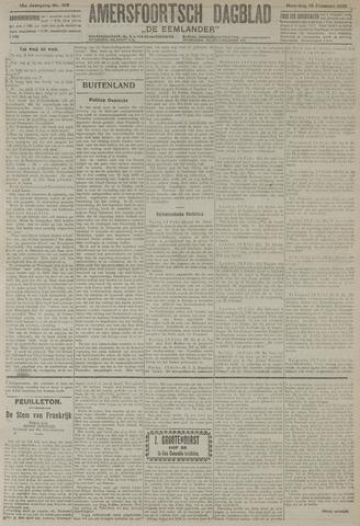 Amersfoortsch Dagblad / De Eemlander 1920-02-16