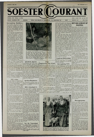 Soester Courant 1964-05-12