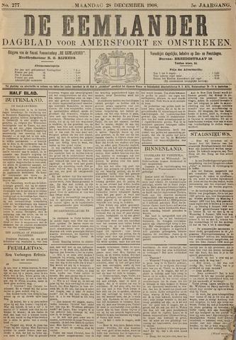 De Eemlander 1908-12-28
