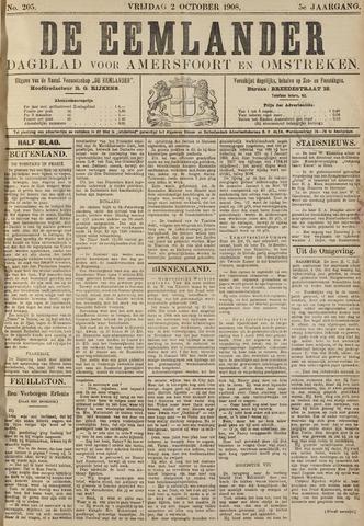 De Eemlander 1908-10-02