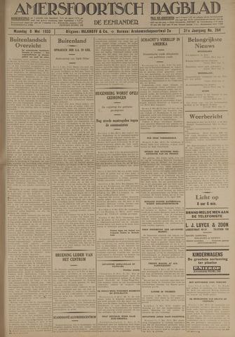 Amersfoortsch Dagblad / De Eemlander 1933-05-08
