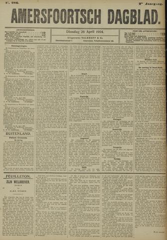 Amersfoortsch Dagblad 1904-04-26