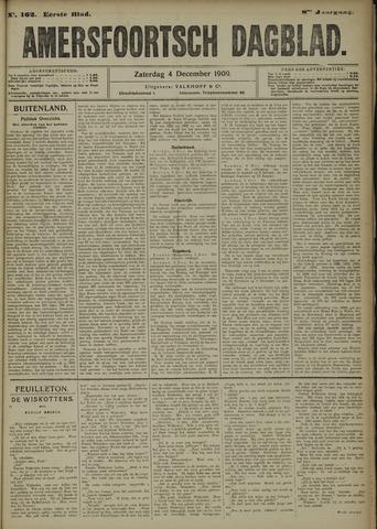 Amersfoortsch Dagblad 1909-12-04