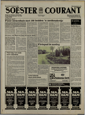 Soester Courant 1982-02-10