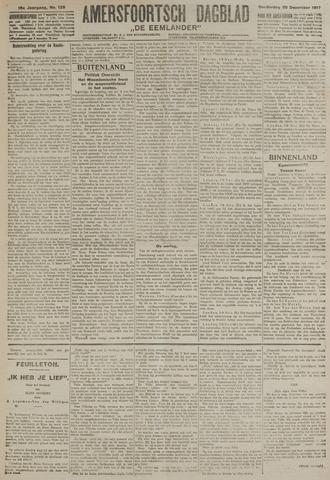 Amersfoortsch Dagblad / De Eemlander 1917-12-20