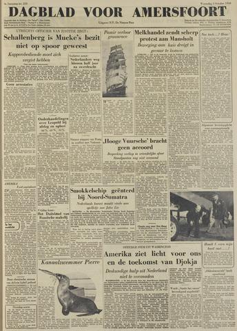 Dagblad voor Amersfoort 1949-10-05