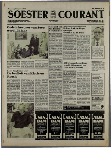 Soester Courant 1982-08-18