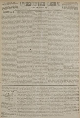 Amersfoortsch Dagblad / De Eemlander 1919-01-28