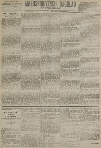 Amersfoortsch Dagblad / De Eemlander 1919-01-15