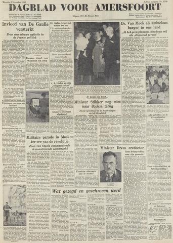 Dagblad voor Amersfoort 1948-11-08