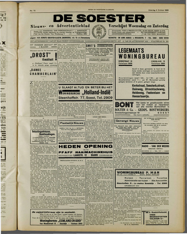 De Soester 1938-10-08