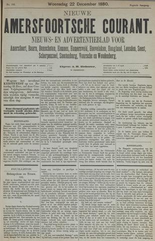 Nieuwe Amersfoortsche Courant 1880-12-22