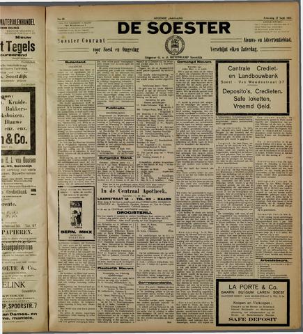 De Soester 1921-09-17
