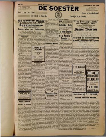 De Soester 1922-11-25