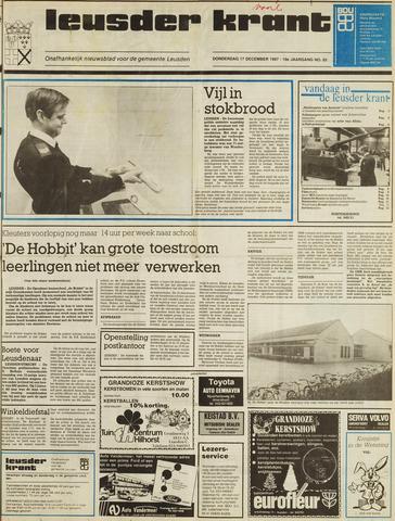 Leusder Krant 1987-12-17