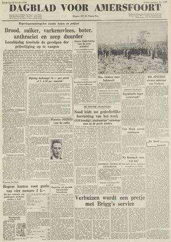 Dagblad voor Amersfoort 1948-10-28