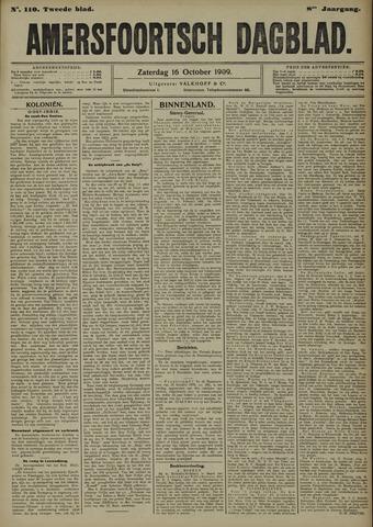 Amersfoortsch Dagblad 1909-10-16