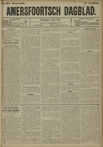 Amersfoortsch Dagblad 1907-05-04