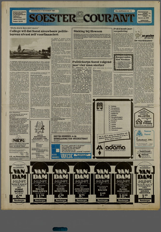 Soester Courant 1984-11-21