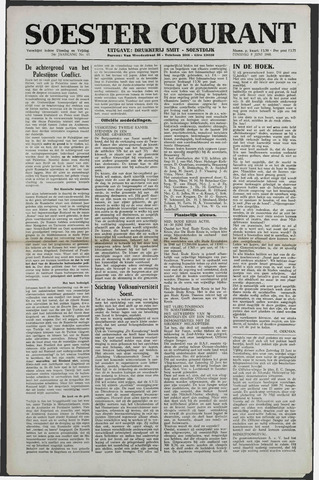 Soester Courant 1948-06-08