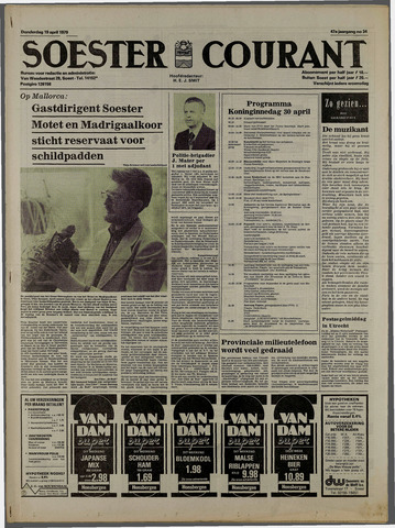 Soester Courant 1979-04-19