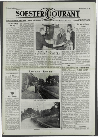 Soester Courant 1969-07-04