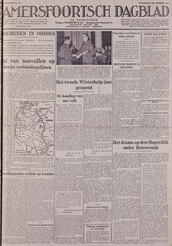Amersfoortsch Dagblad / De Eemlander 1941-10-16