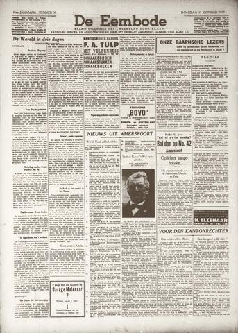 De Eembode 1937-10-19