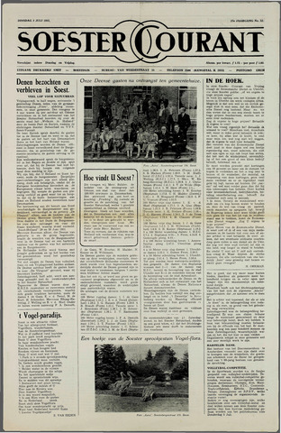 Soester Courant 1951-07-03