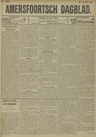 Amersfoortsch Dagblad 1904-06-10
