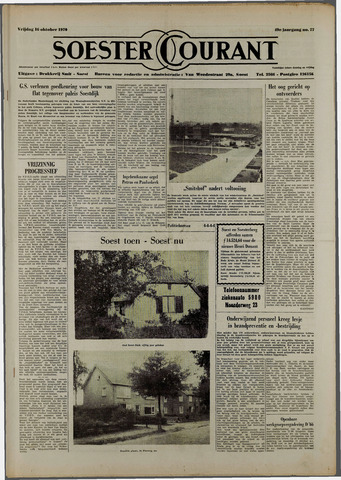 Soester Courant 1970-10-16