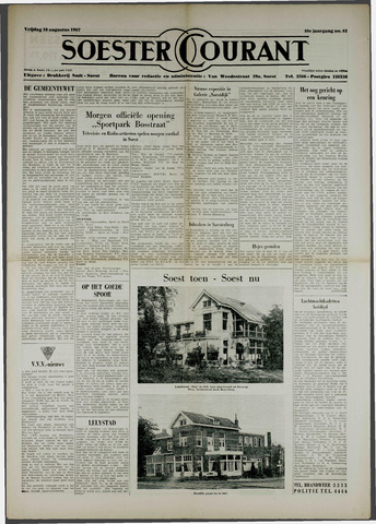 Soester Courant 1967-08-18