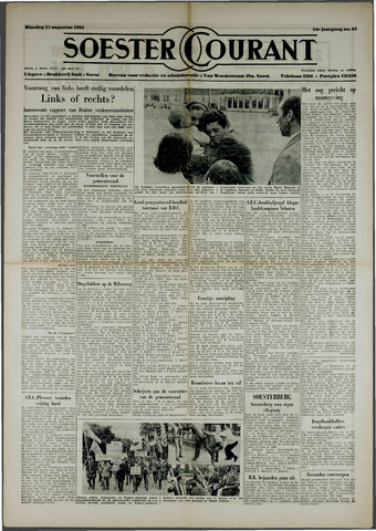 Soester Courant 1965-08-24