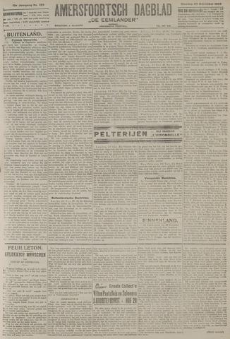 Amersfoortsch Dagblad / De Eemlander 1920-11-23