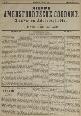 Nieuwe Amersfoortsche Courant 1888-02-15