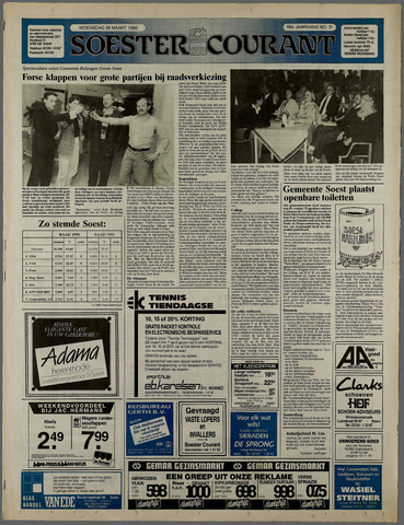 Soester Courant 1990-03-28