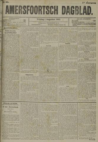 Amersfoortsch Dagblad 1902-08-01