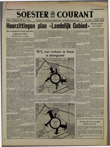 Soester Courant 1974-12-05