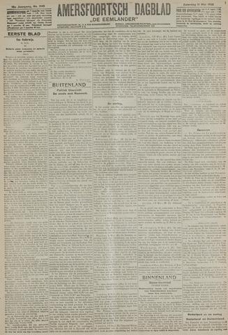 Amersfoortsch Dagblad / De Eemlander 1918-05-11