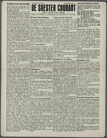 Soester Courant 1945-06-15