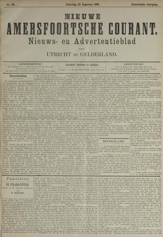 Nieuwe Amersfoortsche Courant 1888-08-25