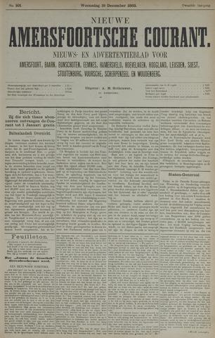 Nieuwe Amersfoortsche Courant 1883-12-19