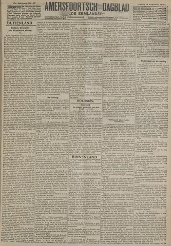 Amersfoortsch Dagblad / De Eemlander 1918-08-16