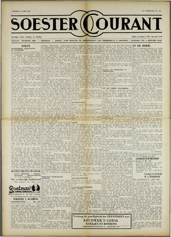 Soester Courant 1955-05-24