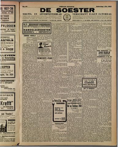 De Soester 1927-10-01