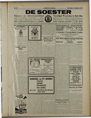 De Soester 1930-08-23