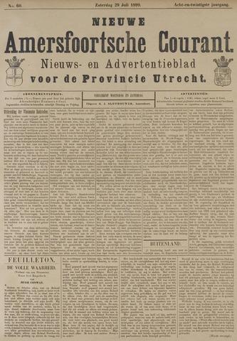 Nieuwe Amersfoortsche Courant 1899-07-29