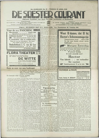 Soester Courant 1935-04-12