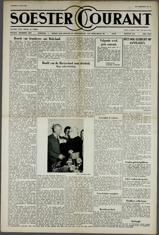 Soester Courant 1964-07-21