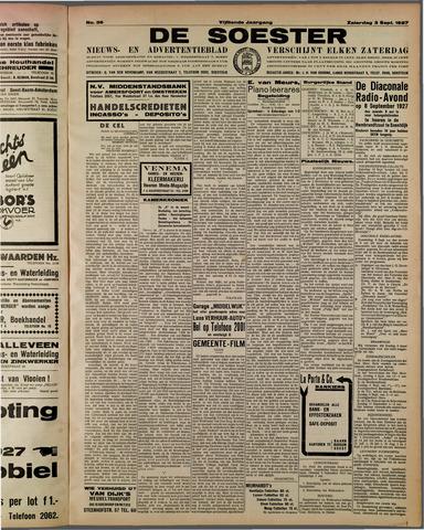 De Soester 1927-09-03